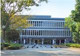 熊本近代文学館・県立図書館